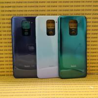 Tutup Belakang Backdoor Backcover Xiaomi Redmi Note 9 Xiomi Note9 Ori