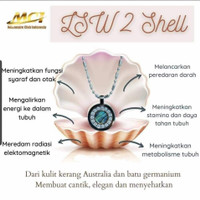 kalung lsw 2 shell mci
