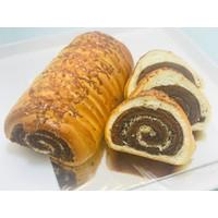 Cake Roll Bread | Bread Line
