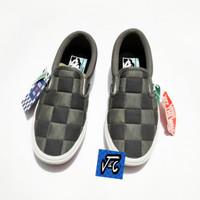 Sepatu Vans x Autism Awareness Comfycush Slip On Checkerboard Sensory