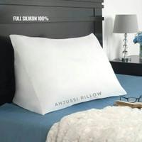 bantal pinggang bantal sandaran bantal santai support pillow king size