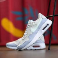 Sepatu Running Nike Air Max SC White Blue Ocean