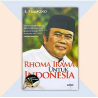Buku Rhoma Irama untuk Indonesia - Murah dan Ori