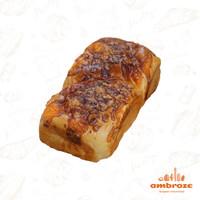 Brioche Triple Cheese