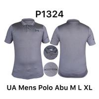 Kaos Kerah Polo Dri-Fit Olahraga P1324