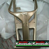 SWING AREM ARM GOLD NINJA RR OLD ZX 150 Original kawasaki