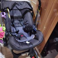 Ready Baby Stroller Rocking 4 In 1 Car Seat (Doona, Nuna, Hybrid)