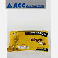 Ban dalam sepeda 26 x 1.50/2.00 Swallow AV