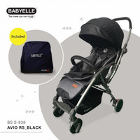 Stroller Babyelle Avio Rs 939 bisa Gojek