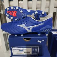 Sepatu Bola Mizuno Morelia Neo 3 Elite Reflex Blue