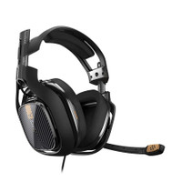 Astro A40 TR Headset Gaming with Detachable Microphone - ASTRO GAMING