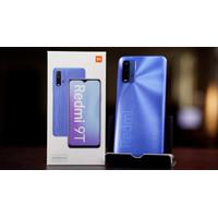 Xiaomi Redmi 9T 4/64 Garansi Resmi