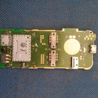 mesin HP Nokia 130 RM 1035 lama normal