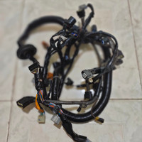 Kabel Body Engine Wire Engine Rush-Terios Manual 2006-2010