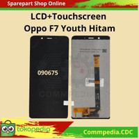 LCD Oppo F7 Youth/CPH1859 +Touchscreen