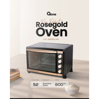 OXONE OVEN OX-899RC4R ROSE GOLD