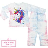2-13 Tahun / Piyama Anak / Baju Tidur Anak Perempuan / 09 - HELLO KITTY TD, 8