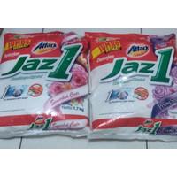 Deterjen Attack Jazz 1 Jumbo Hemat Semerbak Cinta Pesona Segar 1.7kg