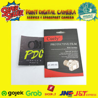 Tempered Glass Kaca Anti Gores Sony A7 A7R A7S