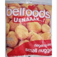 Belfoods Nugget 500gr