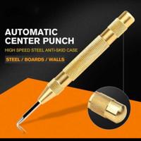 Automatic Center Punch Penanda Titik Bor Baja Besi