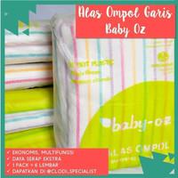 Best Quality Alas Ompol Baby Oz Original - Alas Ompol Salur 6pc