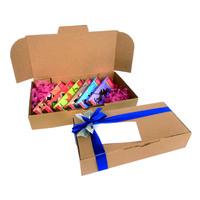 Paket Bingkisan Coklat Kopi nDalem 6 varian