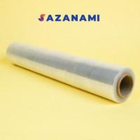 STRETCH FILM 50CM X 200M PLASTIK WRAPPING PLASTIC WRAP PACKINGAN