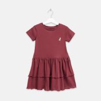 Minimacko Dress Anak Perempuan Leia Dress