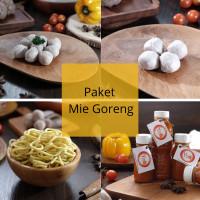 PAKET MIE GORENG - BASO YEN
