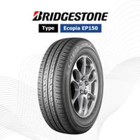 Ban Mobil Bridgestone Ecopia EP150 185/70R14 / 185/70 R14 / Ring 14