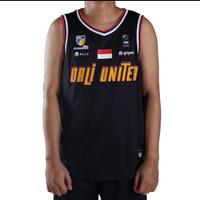 Bali United Basketball Third Jersey 2021