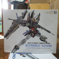 Dramok Astray Noir Gundam