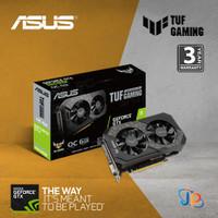 VGA ASUS TUF Gaming GTX 1660 Super OC 6GB - 6 GB GDDR6