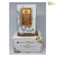 Logam Mulia / LM Antam 100 gram / 2021/ Certieye / Redmark / Termurah