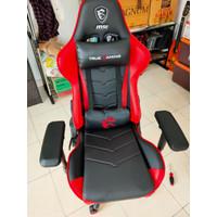 Kursi Chair Gaming MSI MAG CH120