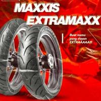 Ban Maxxis Extramaxx 110/70-17 Original no michelin pirelli corsa irc