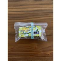 Tembakau Rubby Bacco Lemon Sweet