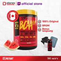 Mutant Bcaa 90 Serving Bstores