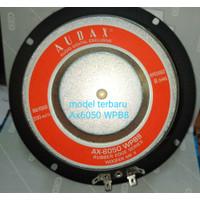 Speaker audax ax-6050 6 inch