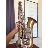 Alto Saxophone Selmer Bundy II