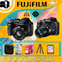 FUJIFILM FINEPIX S4500 - FUJIFILM S4500 - KAMERA FUJIFILM FINEPIX - KAMERA ONLY