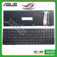 Keyboard Laptop Asus ROG GL552V GL552VX GL552VW GL552J GL552JX GL752VW
