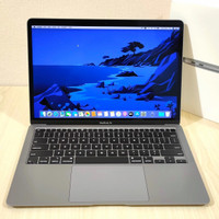 MacBook Air 2020 CTO i7 | 8GB | 256GB 13 inch Not M1 2021 Retina