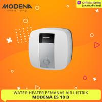 Water Heater Listrik Modena ES 10 D - Pemanas Air Modena ES 10D