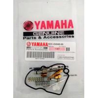 Repair kit jupiter MX new 50C jarum isi karburator