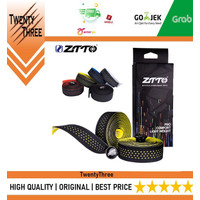 ZTTO Bartape Bar Tape Stang Handlebar Sepeda Cover Tape EVA PU