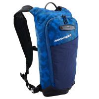 ROCKRIDER ST 520 Tas Ransel Hidrasi Air Minum Sepeda Gunung 4L - Biru