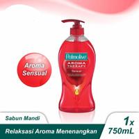 Palmolive Aroma Theraphy Sensual Shower Gel/Sabun Mandi 750 ml