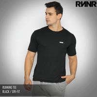 Baju Kaos Jersey Olahraga Drifit Pria Sepeda Lari Gym Fitness RNNR